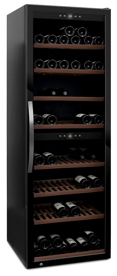 mQuvée free-standing wine cooler – Wine Expert 180