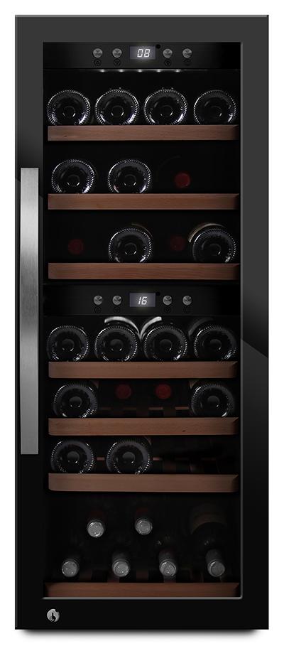 Mquv 233 E Free Standing Wine Cooler Wine Expert Sw 38
