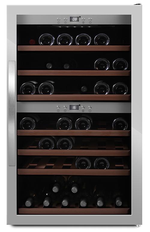 mQuvée free-standing wine cooler – WineExpert 66