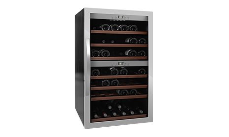 mQuvée free-standing wine cooler – Wine Expert SW-38