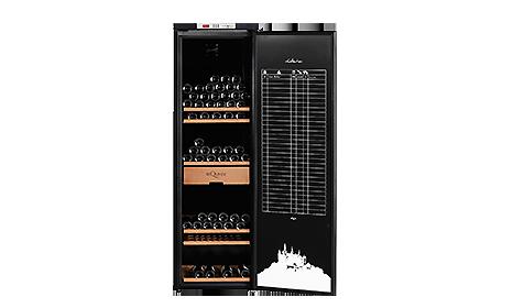 mQuvée wine cabinet - GrandCru 800