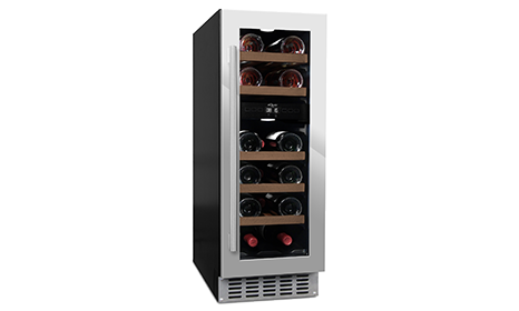 mQuvée built-in wine cooler – Wine Cave 30D