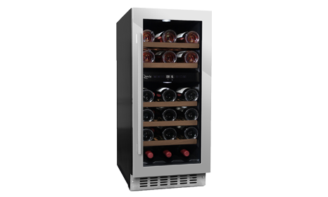 mQuvée built-in wine cooler – Wine Cave 40D