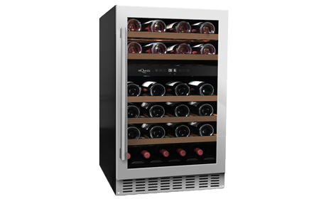 mQuvée built-in wine cooler – Wine Cave 50D