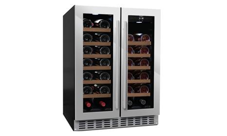 mQuvée built-in wine cooler – Wine Cave 60D2
