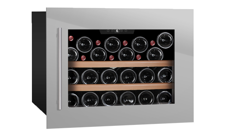 mQuvée integrated wine cooler – Wine Master 24S