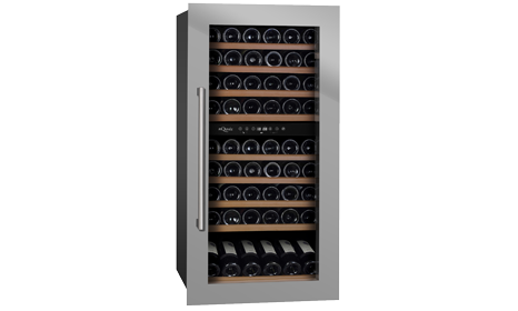 mQuvée integrated wine cooler – Wine Master 89D