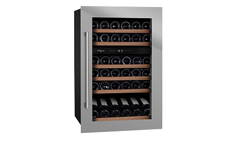 mQuvée integrated wine cooler – Wine Master 59D