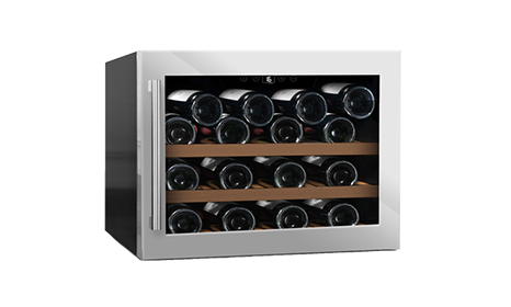 mQuvée free-standing wine cooler – Wine Serve 28