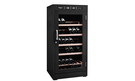 mQuvée wine cabinet – Prestige Range 66
