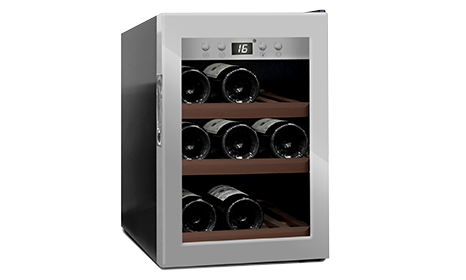 mQuvée free-standing wine cooler – Wine Expert SW-12