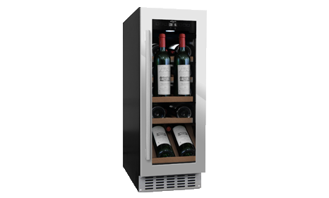 mQuvée built-in wine cooler – Wine Cave 30S