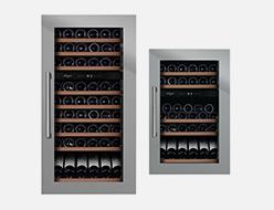 Wine Keeper series
