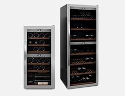 Wine Serve series